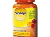 Supradyn vitaminas