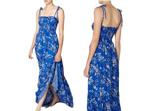 Vestido Oysho