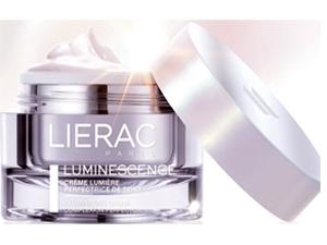 Crema Lierac Luminescence