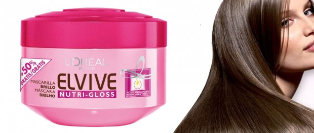 Elvive Nutri Gloss
