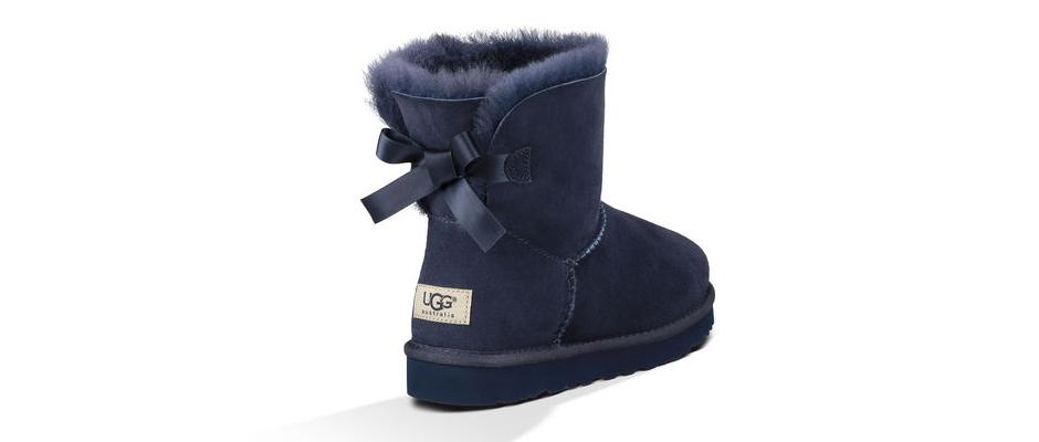 nuevo estilo 98c5c adcb1 Para el frío, botas Ugg de Australia - Más Que Guapa