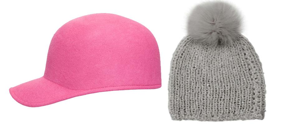 Gorro o sombrero  Lo ideal para combatir el frío - Más Que Guapa 1a6b2c18e8a