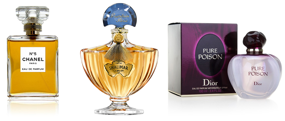 Mejores perfumes