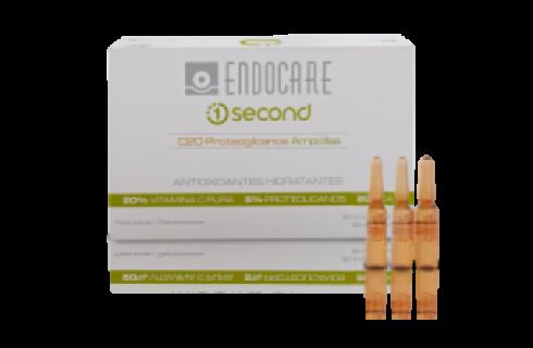 Ampollas hidratación Endocare