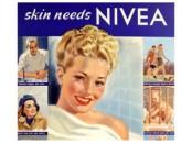 Skin Needs Nivea